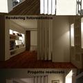 Progetto rendering e realizzazione