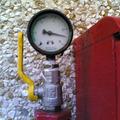 Prova di pressione impianto antincendio