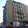 Pulizia gronde e manutenzioni edifici