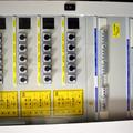 Quadro elettrico per centrali termiche