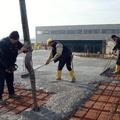Realizzazione di opere di carpenterie