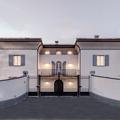 Realizzazione di Villa moderna in stile antico