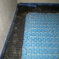 realizzazione impianto pannelli riscaldamento