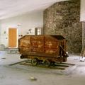 Realizzazione museo minerario