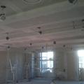 realizzazione pareti e controsoffitti in cartongesso