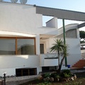 realizzazione villa stile moderno