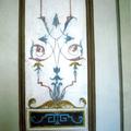 Restauro pittorico Palazzo ottocentesco