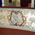 Ricostruzione Palco della Fenice (in mostra a Venezia)