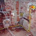 Rifacimento impiantistica idraulica