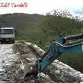 Rifacimento pavimentazione oasi di Campocatino (LU)