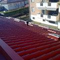 Rifacimento tetto in isodomus