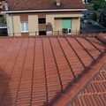Turate ( Co ) Rifacimento tetto