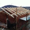 Tavernerio ( Co ) Rifacimento tetto