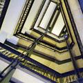 Rinforzo strutturale scala Comune Milano