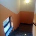 rinnovo scale hotel