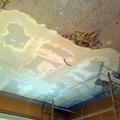 riprese soffitto in cannucciato
