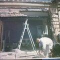 ristrutturazione appartamento Frascati