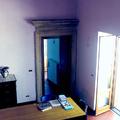 ristrutturazione appartamento in palazzo nobiliare prov. di salerno, anno 2002