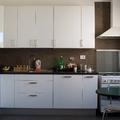 Ristrutturazione appartamento in via Beccari (RM)