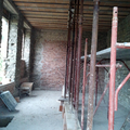 Ristrutturazione di fabbricato in muratura