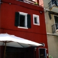 Restauro facciata -  Finale Ligure