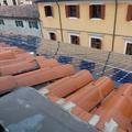 Ristrutturazione palazzetto (intallazione impianto fotovoltaico) )