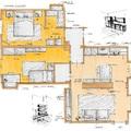 Ristrutturazione Quadrilocale Torino - Buildesign