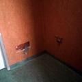 rivestimenti parete con pvc.