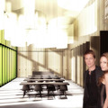 sala conferenze (progetto)