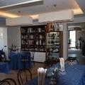 Sala da pranzo H. Bella Romagna (RA)