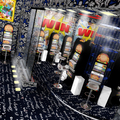 Sala Slot Machine - Mini Casinò