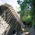 Recupero di un antico cellaio sull'isola di Ischia