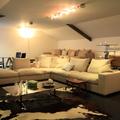 Showroom Format Progetti Abitativi zona divani