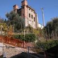 """""""il Castello"""" situazione antecedente le lavorazioni"""