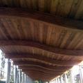 Struttura in legno bologna