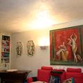 stucco veneziano con soffitto marcopolo
