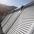 Tapparella esterna per finestre per tetti Roto - 2