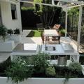 Tenda da giardino