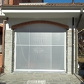 Tenda veranda invernale motorizzata Torino M.F. Tende e tendaggi