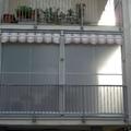 Tenda veranda Torino M.F. Tende e tendaggi www.mftendedasoletorino.it