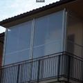 Tenda veranda
