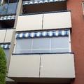 Tende invernali e tende da sole Parà Tempotest Torino Chieri www.mftendedasoletorino.it