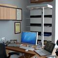 Un angolo di ufficio direzionale