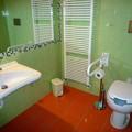 Un bagno colorato