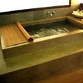 Vasca da bagno stile lusso moderno