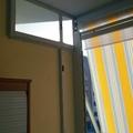 Zanzariera plissè e tenda veranda estiva e invernale www.mftendedasoletorino.it