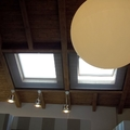 Zanzariere per veluxx e lucernari Torino Chieri www.mftendedasoletorino.it