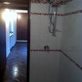 Zona doccia