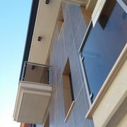 Distributori Oikos - Giammario Architetti - Nuove Costruzioni / Ristrutturazioni