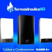 Distributori Ariston - Termoidraulica di Andrea Giordano